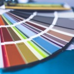 Creating a color palette for your home is an easy way to prevent room colors from clashing. A color palette also helps everything look right.
