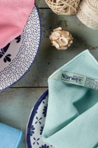You can use Norwex products for at least 99 different cleaning jobs ... and the EnviroCloth is one of the most versatile products Norwex offers.