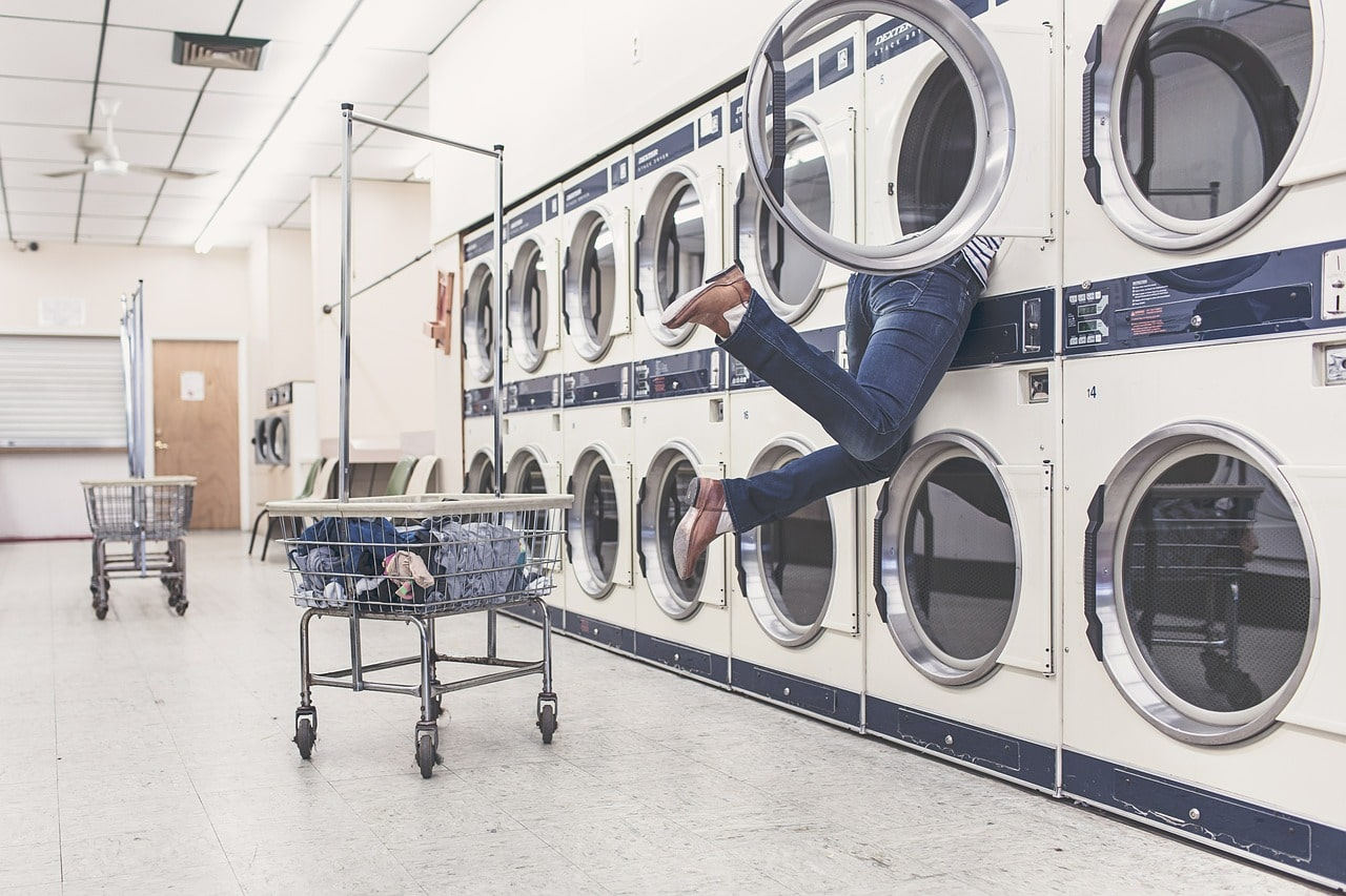 How to Find the 'Right' Laundry Routine