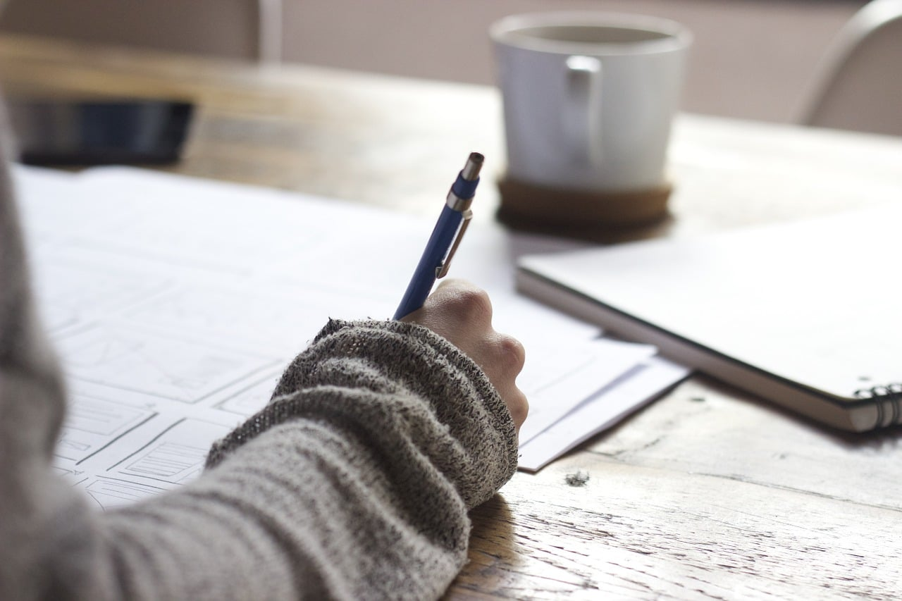 Make Your Daily Life Easier with a To-Do List