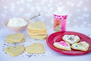 Looking for soft, chewy sugar cookies? You'll love this recipe for Meemaw's Best-Ever Soft Sugar Cookies.