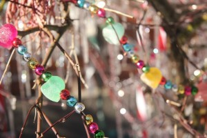 This year, avoid a harried holiday season and intentionally choose to create a Christ-centered Christmas.