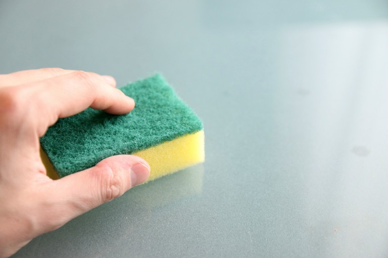 Where Should You Start Cleaning in Your Home?
