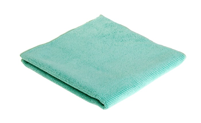 Using a Norwex EnviroCloth is easy. Here's how to clean with it!