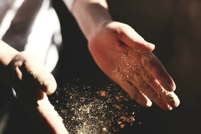 Learning the art of dusting isn't difficult – but it can make your cleaning much simpler, quicker … and safer!