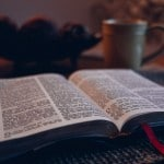 If you're spending time with the Lord, how are you getting the most out of reading the Bible?
