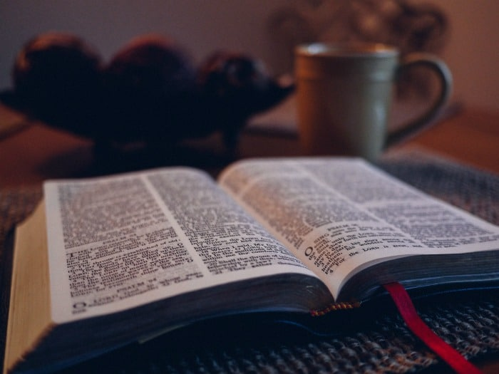 Getting the Most Out of Reading the Bible