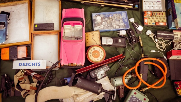Longing for a Simpler Life? Start with Decluttering