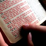 Memorizing Scripture is important, but it can be difficult to do. I've found three ways that help as I try to memorize Scripture