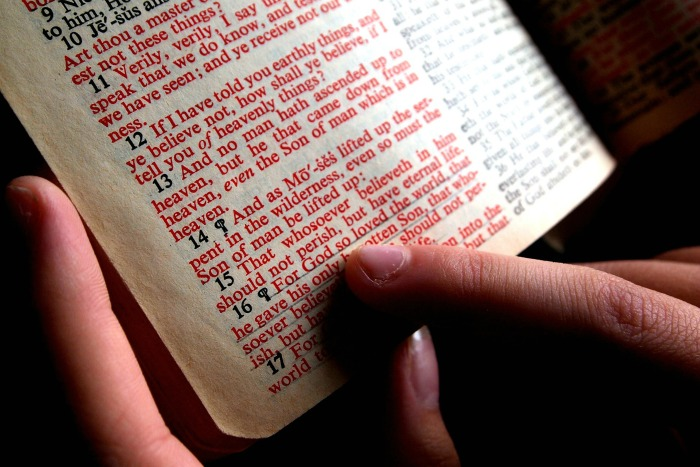 Memorizing Scripture? Here are 3 Helpful Ways to Do It!