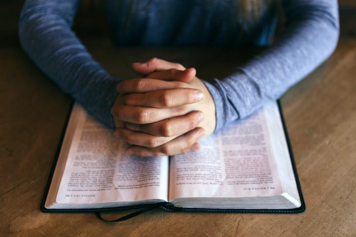 Learning to Pray Throughout Your Day