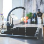 Wish you knew the easiest way to empty what's under the sink? I have a super simple solution!