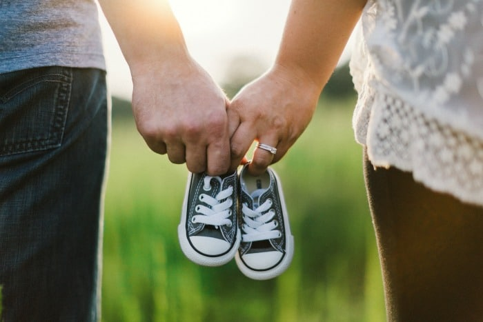The Amazing Way God Can Transform Your Parenting