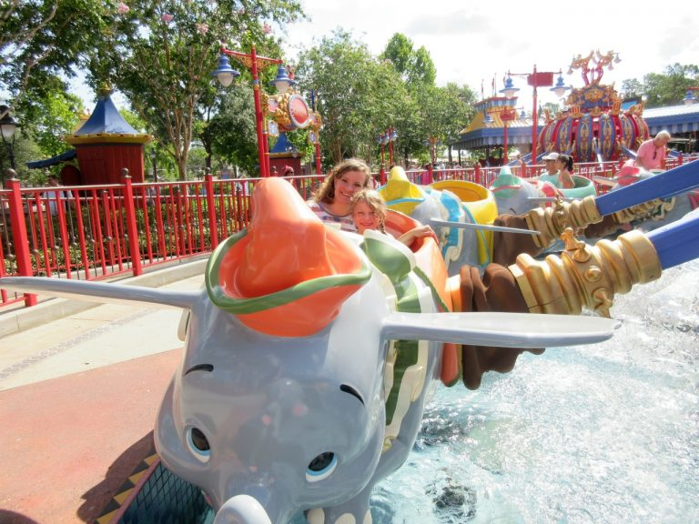 7 Ways Walt Disney World Was Better Than I Ever Expected