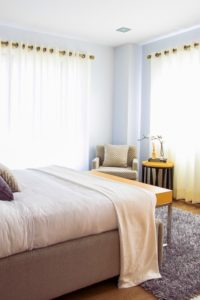 7 Things to Clean In Your Bedroom