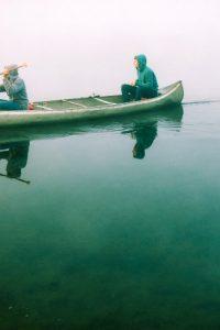 When Marriage Is Like a Canoe Trip