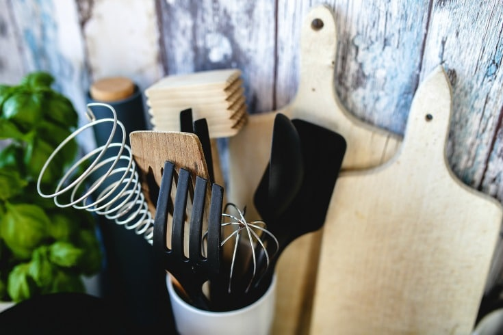 2 Simple Ways to Organize Your Home