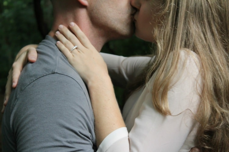 Does appreciating your husband seem difficult? Here's one powerful secret that can help …