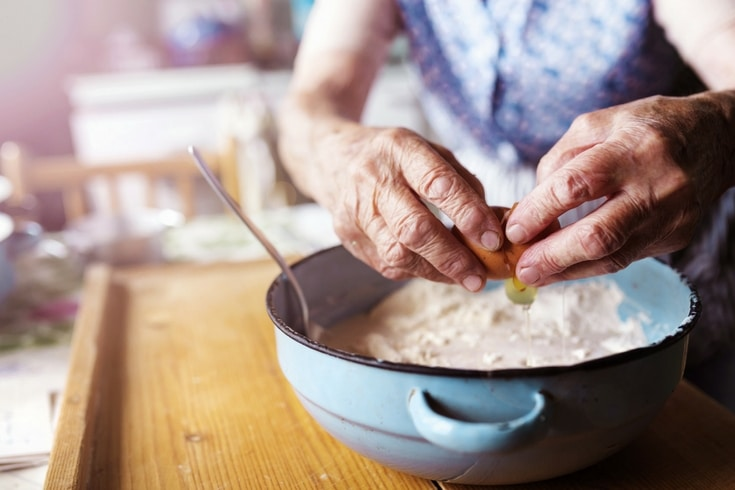 What My Grandma Taught Me About Creating a Haven