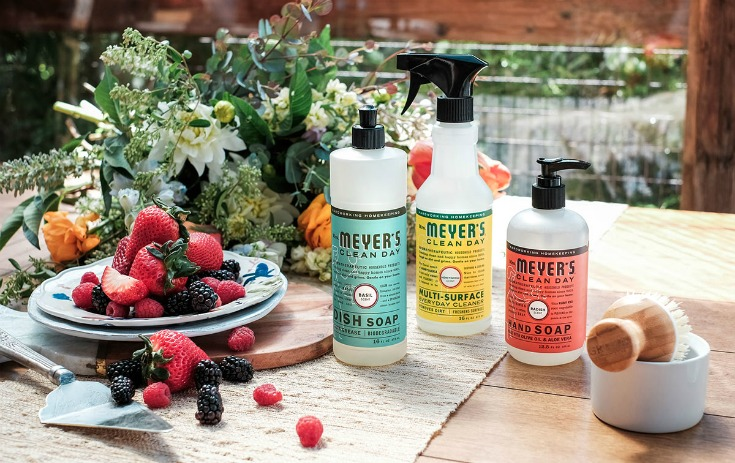 Good news ... it's not impossible to find great smelling - and safe - products to use around your home.