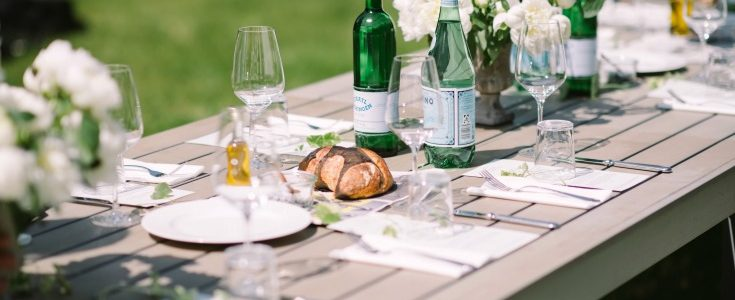 5 Ways to Celebrate Summer in Your Home