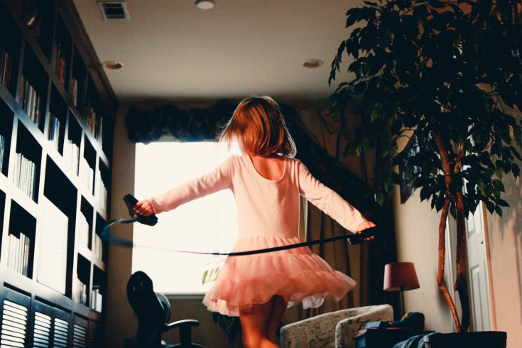 What to Do – & What Not to Do – to Create a Haven for Kids