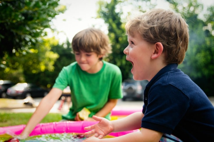 Keep kids busy and screen-free this summer with these 12 creative activities.