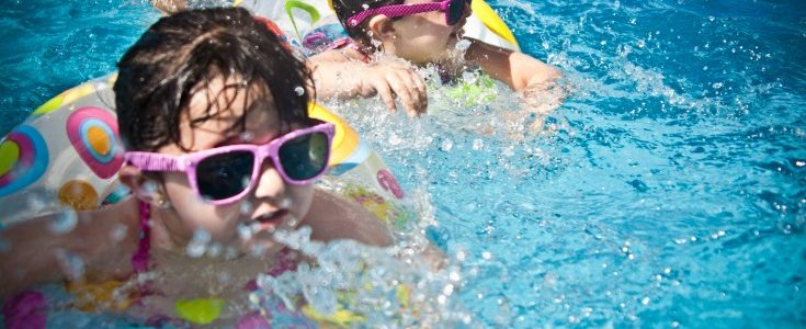 12 Ways to Help Your Family Go Screen-Free This Summer