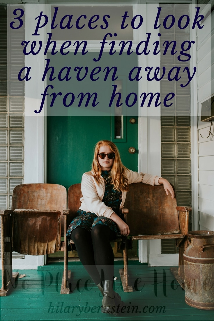 Find a home away from home with these tips!