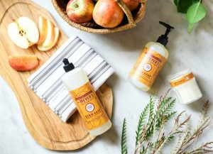 Embrace hygge this fall with this great offer for Mrs. Meyer's products!