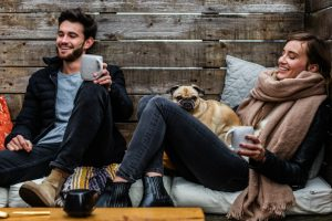 Hygge has a lot to do with nurturing relationships. And nurturing relationships is exactly what is at the heart of haven creation.