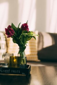 One Terrific Trick to Keeping Your Home Clean (All Year Long!)