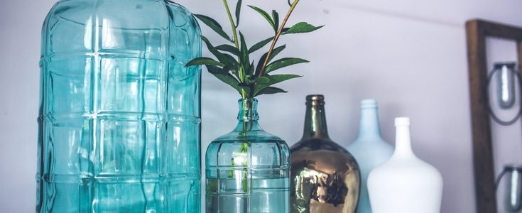 Create a Haven by Decorating with Meaningful Things