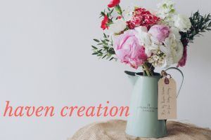 Start here ... for haven creation!