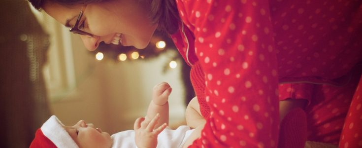 8 Ways to Make Christmas Special with Babies and Toddlers