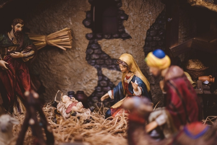When we change our focus and choose to remember and celebrate the reason for Christmas, the season becomes a celebration of a gift we so desperately need.