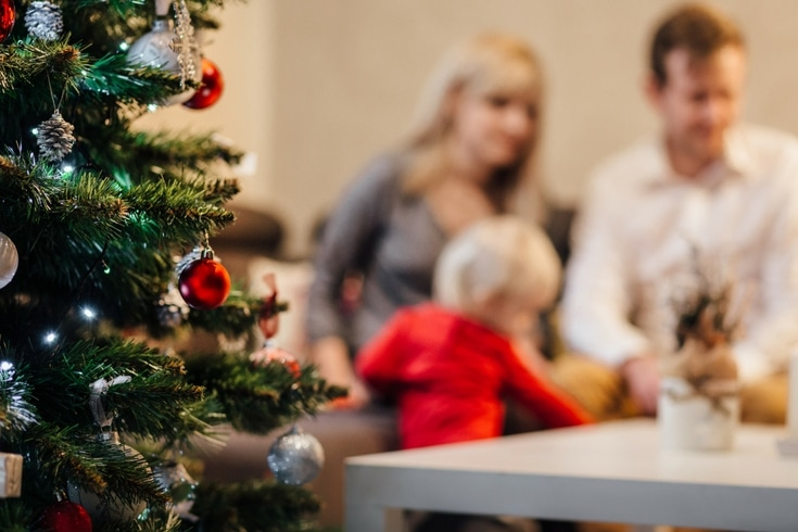 How to Create a Haven This Christmas … And Why You Should