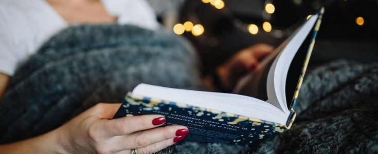 12 Books to Add to Your Reading List in 2018