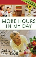More Hours in My Day by Emilie Barnes