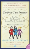 The Betsy-Tacy Treasury by Maud Hart Lovelace