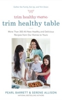Trim Healthy Table by Pearl Barrett and Serene Allison