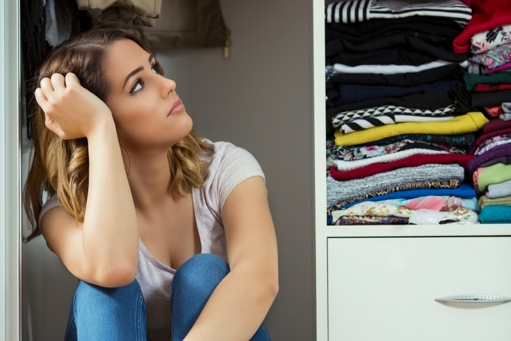 How to Make Your Clothing Choices Help Your Homemaking