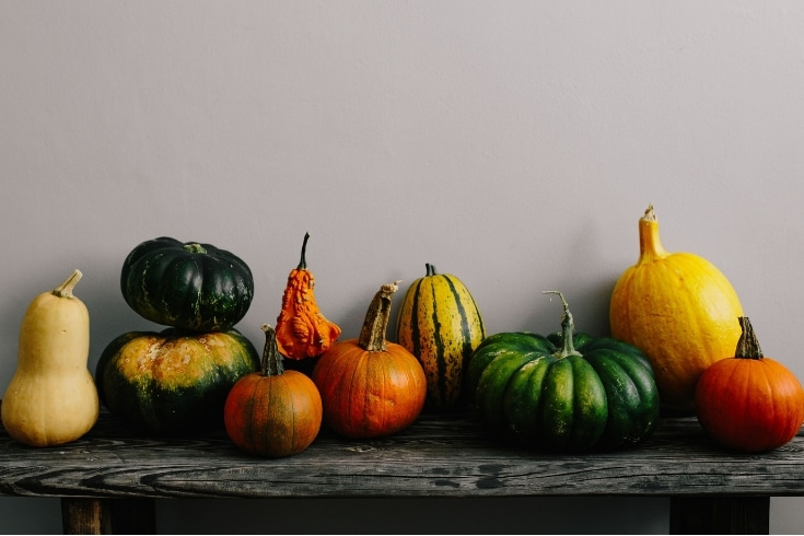 4 Fantastic Ways to Welcome Fall to Your Home