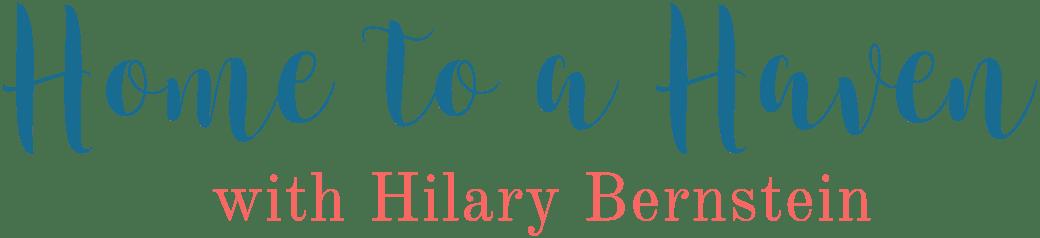 HilaryBernstein.com