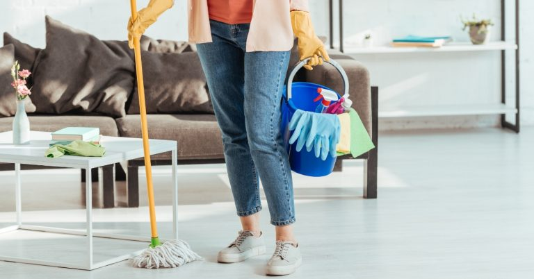What You Should Know About Seasonal Cleaning