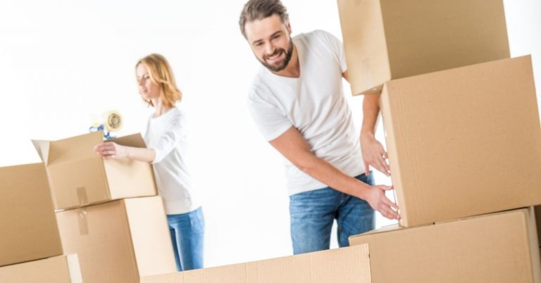 Moving? Here's How to Make Your Move Smoother