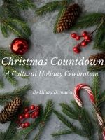 Christmas Countdown by Hilary Bernstein